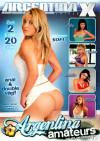 Argentina Amateurs  Porn Movie