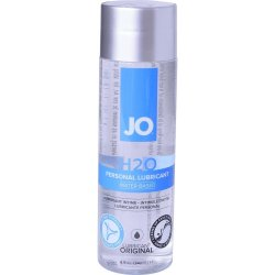 JO H2O Personal Lube - 8 oz. Sex Toy