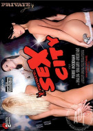 Sex City Porn Video