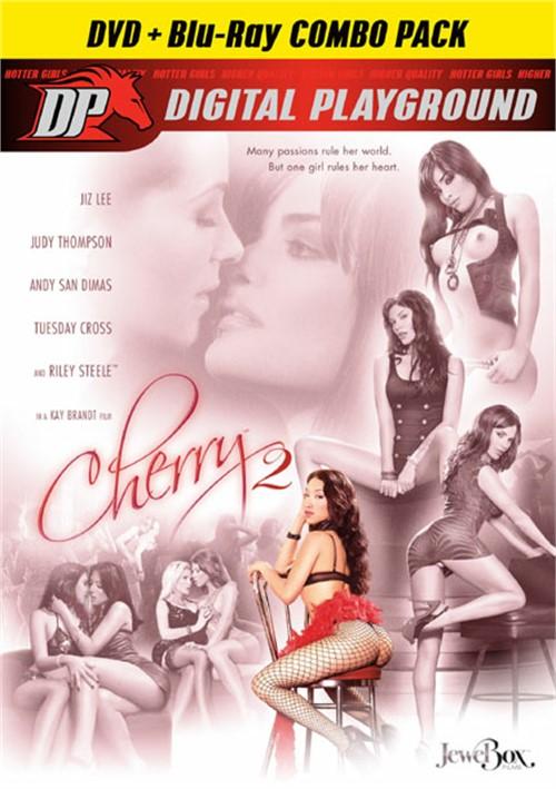 Cherry Episode 2 (DVD + Blu-ray Combo)