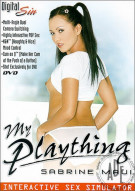 My Plaything: Sabrine Maui Porn Video