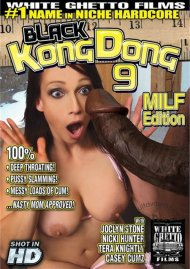 Black Kong Dong 9 Porn Video