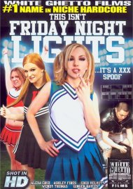This Isnt Friday Night Lights...Its A XXX Spoof Porn Movie