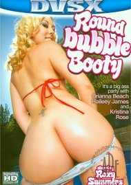 Round Bubble Booty Porn Movie