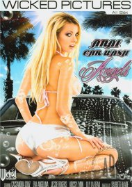 Anal Car Wash Angels Porn Video