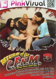 Return Of The C.F.N.M. 3 Porn Movie