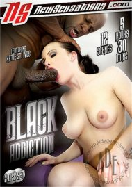 Black Addiction Porn Video