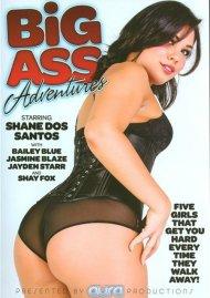 Big Ass Adventures Porn Movie
