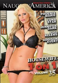 Housewife 1 On 1 Vol. 35 Porn Movie