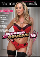 Seduced By A Cougar Vol. 35 Porn Movie