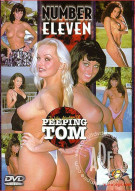 Video Adventures of Peeping Tom #11, The Porn Movie