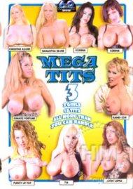 Mega Tits 3 Porn Video