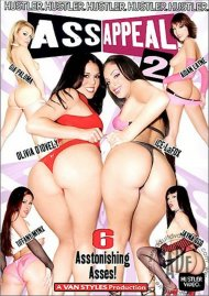 Ass Appeal 2 Porn Movie