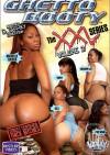 Ghetto Booty: The XXL Series Vol. 2 Porn Movie