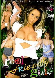 Real Friendly Girls Porn Movie