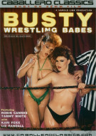 Busty Wrestling Babes Porn Movie