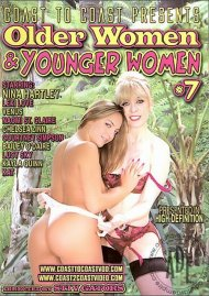 Older Women & Younger Women #7 Porn Movie