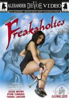 Freakaholics Porn Movie