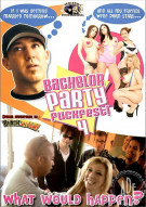 Bachelor Party Fuckfest! 4 Porn Movie