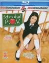 Schoolgirl P.O.V. Blu-ray