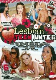 Lesbian Teen Hunter Porn Movie