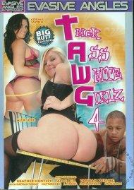 Thick Ass White Girlz 4 Porn Movie