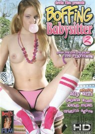 Boffing The Babysitter 2 Porn Movie