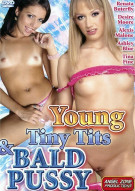 Young Tiny Tits & Bald Pussies  Porn Video