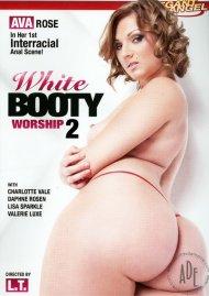 White Booty Worship 2 Porn Movie