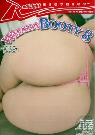 Whatabooty #8 Porn Movie