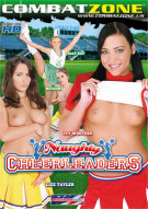 Naughty Cheerleaders Porn Movie