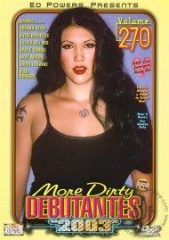 More Dirty Debutantes #270 Porn Video