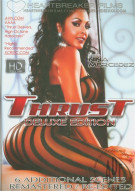 Thrust: Deluxe Edition Porn Movie