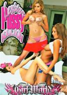 Lesbian Pussy Addiction Porn Movie