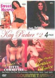 Kay Parker (4 Pack) #2 Porn Movie