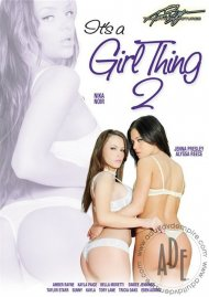 Its A Girl Thing 2 Porn Movie
