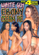 White Guy Ebony Cream Pie Porn Movie
