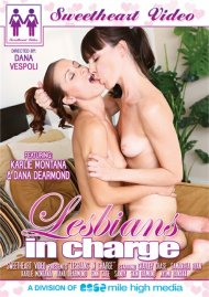 Lesbians In Charge Porn Movie