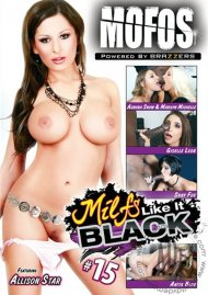 MOFOs: MILFs Like It Black #15 Porn Movie
