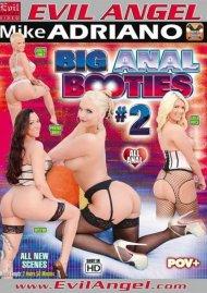 Big Anal Booties #2 Porn Video