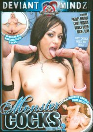 Monster Cocks Vol. 2 Porn Movie