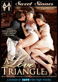 Love Triangle 2, A Porn Movie