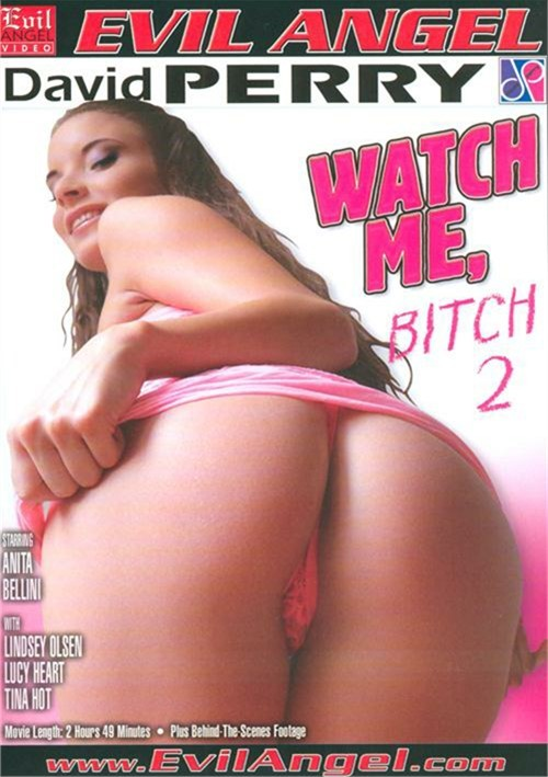 ������ �� ����, ����� #2 / Watch Me, Bitch #2 (2014) DVDRip