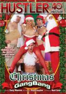 Christmas Gangbang Porn Video
