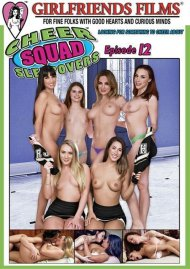 Cheer Squad overs Episode 12 Porn Movie