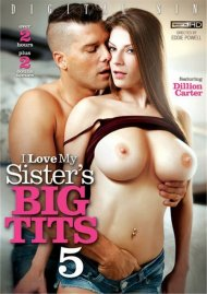 I Love My Sister's Big Tits 5 HD Porn Video Image from Digital Sin.