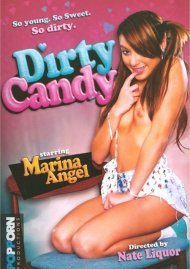 Dirty Candy DVD Image from Popporn Productions.