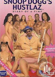 Snoop Doggs Hustlaz: Diary of a Pimp Porn Video