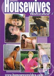 Housewives Unleashed 1 Porn Movie