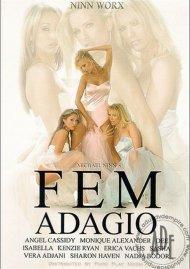 Fem Adagio Porn Movie